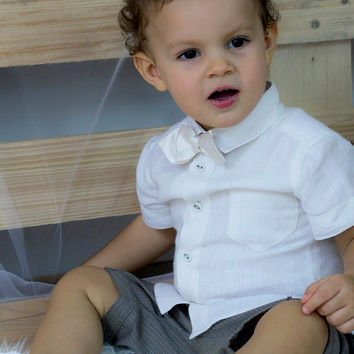 Baptism suit , Baptism pants , Christening Gown , Baptism baby boys , Wedding boys , Christening outfits for boys , Boy christening outfit