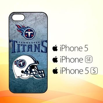 Tennessee Titans R0111  iPhone 5|5S|SE Case