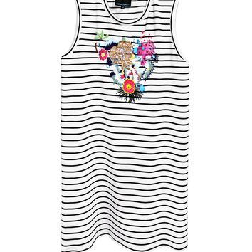 Cynthia Rowley - Embellished Dress | Dress by Cynthia Rowley
