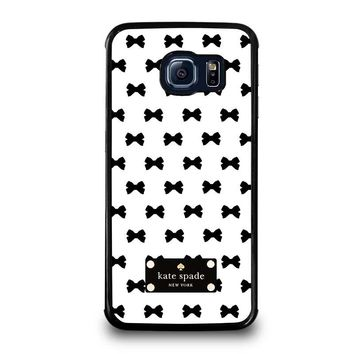KATE SPADE DAYCATION Samsung Galaxy S6 Edge Case Cover