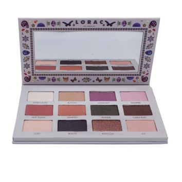 New 12-color Christmas Eye Shadow [11470392076]