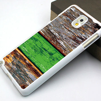 green wood grain Samsung case,art wood printing samsung Note 2 case,wood grain samsung Note 3 case,old wood samsung Note 4 case,green Galaxy S5 case,Galaxy S4 case,wood grain Galaxy S3 case