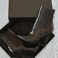 shosouvenir YSL Fashion high heels