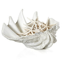 Atlantis Clam Shell - Extra Large  | Decorative-accessories | Accessories | Z Gallerie