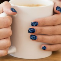 Animal Print Abstract Minx Nails Minx® Nail Wraps