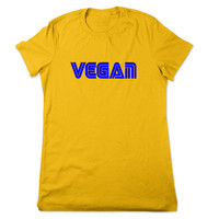 Vegan Tshirt, Funny Shirt, Vegan Shirt, Funny T Shirt, Vegetarian T Shirt, Vegan Tee, Funny Tshirt, Animal Rights, Ladies Women Plus Size