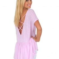 Love Me Like That Top | Monday Dress Boutique