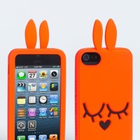 MARC BY MARC JACOBS 'Katie the Bunny' iPhone 5 & 5S Case | Nordstrom