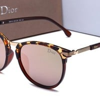 Dior men and women tide fashion brand beautiful sunglasses F-HWYMSH-YJ #2