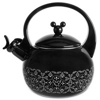 Gourmet Mickey Mouse Tea Kettle