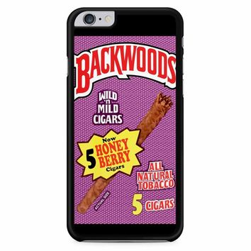 Backwoods Honey Berry iPhone 6 Plus / 6s Plus Case