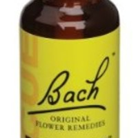 Bach Rescue Remedy Natural Fast Acting Stress Relief Spray, 20 ml