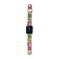 "Allison Beilke ""Prezzies"" Holiday Apple Watch Strap"