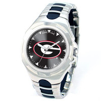 Georgia Bulldogs NCAA Mens Victory Series Watch
