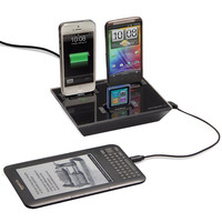 IDAPT i4+ Universal Charging Station with Lightning Tip