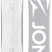 Jones Mothership Snowboard - Women's - 2013/2014