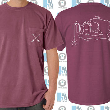 Fund the Nations - Haiti Mission Trip t-shirt