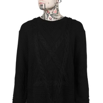 Magus Knit Sweater [B]