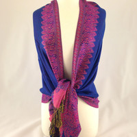 Regally Yours Pashmina