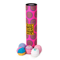 Great Balls Of Bicarb - Pink Gift