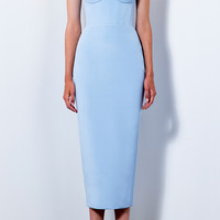 Tea-Length Cocktail Dress | Moda Operandi