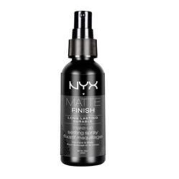 NYX - Make Up Setting Spray - Matte Finish/Long Lasting - MSS01