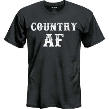 Country AF T-Shirt