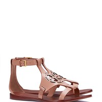 Tory Burch Zoey Leather Sandal