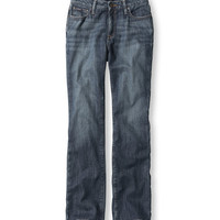 Women's 1912 Jeans, Straight-Leg Lined | Free Shipping at L.L.Bean
