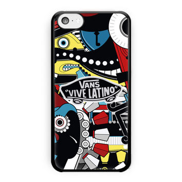 Vans Off The Wall iPhone 5C Case