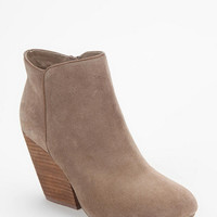 Ecote Growler Suede Ankle Boot