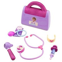 Doc McStuffins Doctor's Bag Play Set | Disney Store