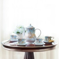 Cinderella Limited Edition Tea Set | Disney Store