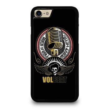 VOLBEAT HEAVY METAL Case for iPhone iPod Samsung Galaxy