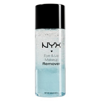 NYX - Eye & Lip Make Up Remover - ELMUR