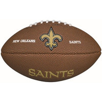 Wilson - NFL® Team Logo Mini (New Orleans Saints)
