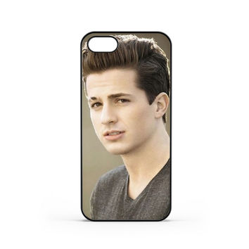 Charlie Puth Bright iPhone 5 / 5s Case