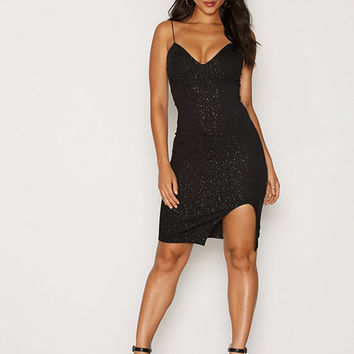 Bombshell Sparkle Dress, NLY One