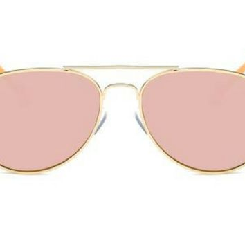 Kids Aviator - Pink