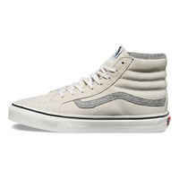 Vintage Suede SK8-Hi Slim | Shop at Vans