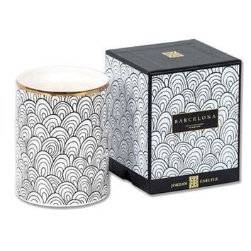 Jordan Carlyle Soy Wax Scented Candle | Nordstrom