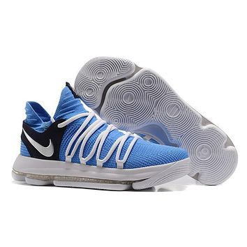 Nike Zoom Kevin Durant 10 Sneaker Men Basketball KD Sports Shoes 011