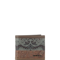 Multi-Pattern Bifold Wallet, Multi - Etro