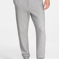 Men's T by Alexander Wang Twill French Terry Sweatpants