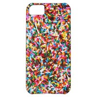 Sprinkles iPhone 5C Case