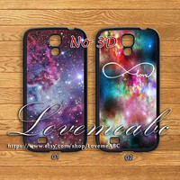 Nebula,S4 active case,samsung galaxy S4 case, samsung galaxy S3 mini,S4 mini case,samsung galaxy S3 case,samsung galaxy note 2,note 3 case,