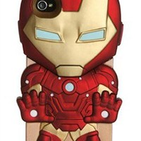 Iron Man iPhone 4/4S Phone Case