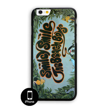 The Beach Boys Smiley Smile iPhone 6 Case