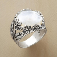 GARDEN MIST RING         -                  Rings         -                  Jewelry                       | Robert Redford's Sundance Catalog