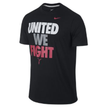 "Nike Kay Yow ""United We Fight"" Men's T-Shirt"